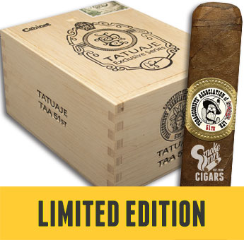 Tatuaje TAA 51st Limited Edition