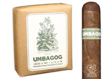 Umbagog by Dunbarton Tobacco & Trust