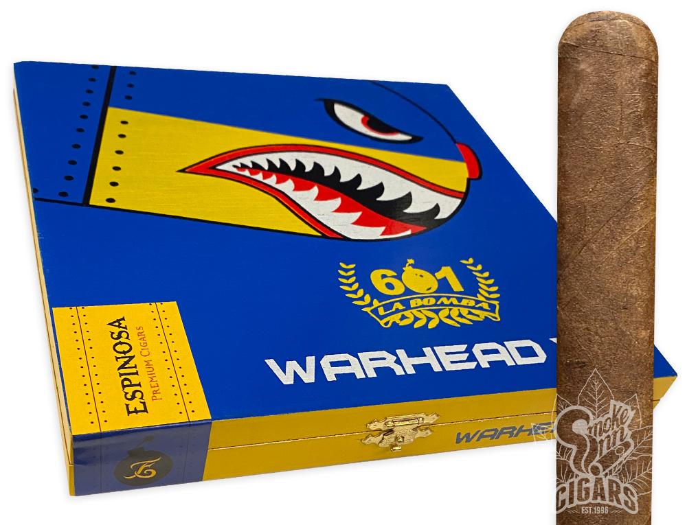 601 La Bomba Warhead VII