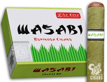 Wasabi by Espinosa