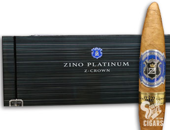Zino Platinum Z-Crown Series