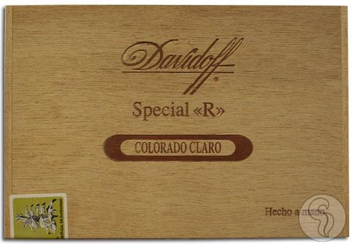 Buy Davidoff Colorado Claro Double R - 5 Pack On Sale Online