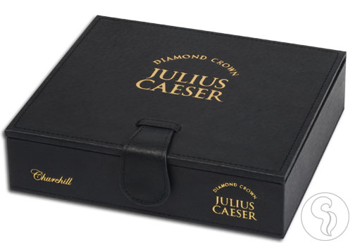 Buy Julius Caeser Robusto - 5 Pack On sale Online
