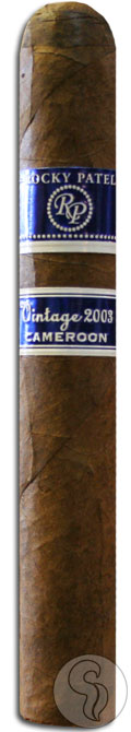 Buy Rocky Patel Vintage 2003 Cameroon Robutso - 5 Pack On Sale Online