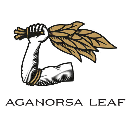 Aganorsa Rare Leaf Robusto - 5 Pack