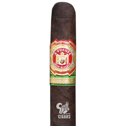 Arturo Fuente Spanish Lonsdales Natural - 5 Pack
