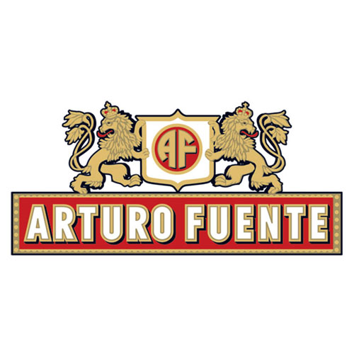 Arturo Fuente Don Carlos No. 4 - 5 Pack
