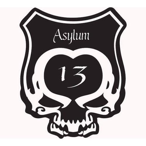 Asylum Insidious Robusto - 5 Pack