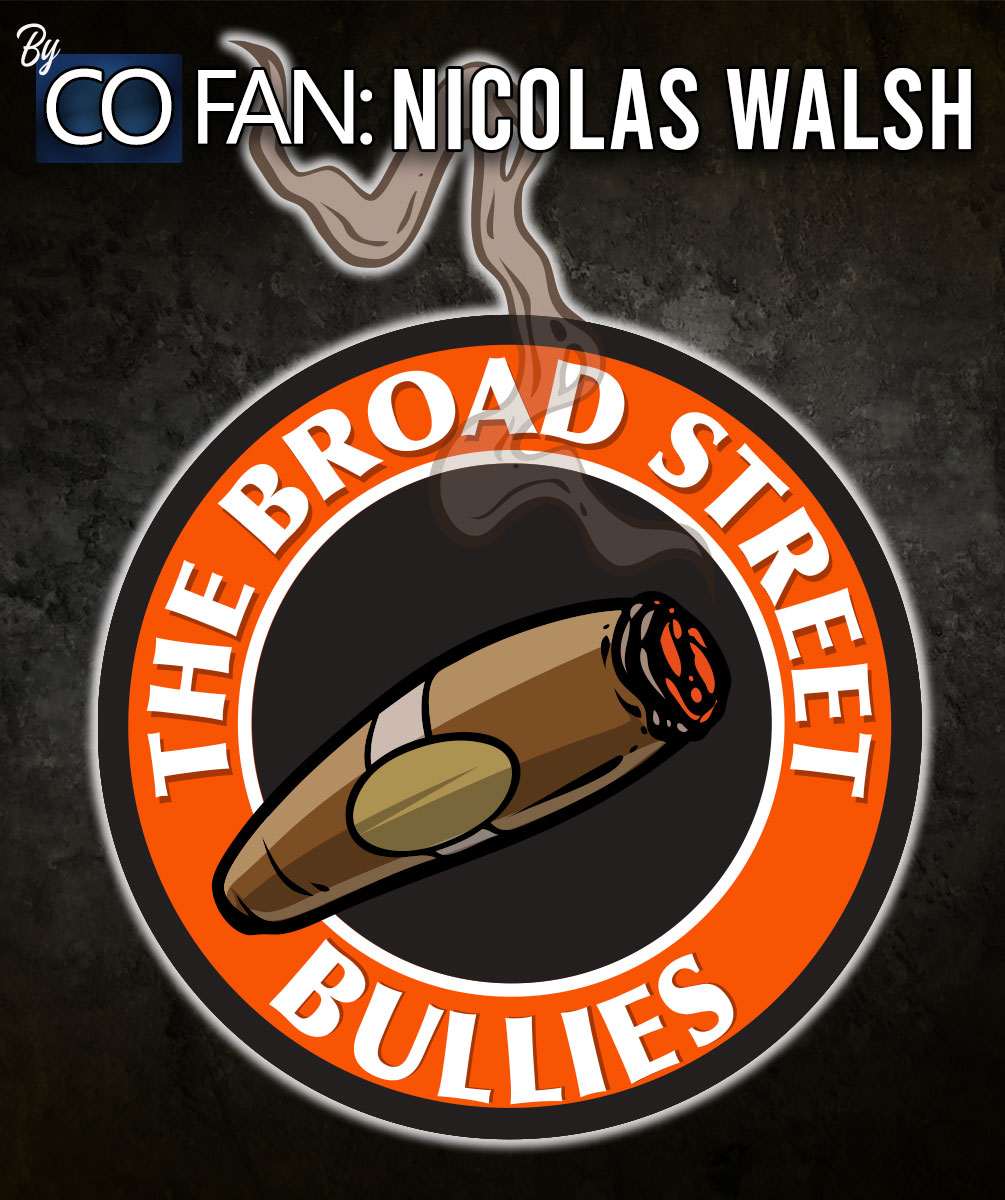 CO Fans 2021 Sampler - Broad Street Bullies