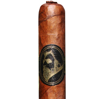 Caldwell Midnight Express Robusto - 5 Pack