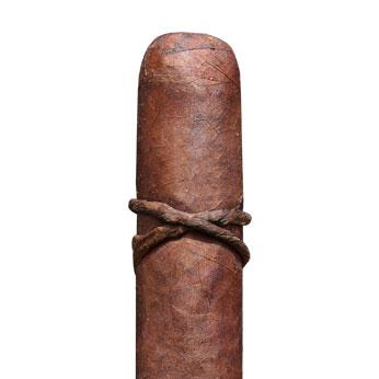 CAO Brazilia Fuma Em Corda Robusto