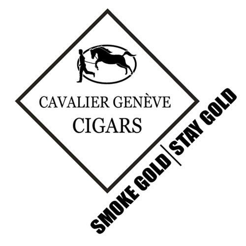 Cavalier Genéve White Series Diplomate - 5 Pack