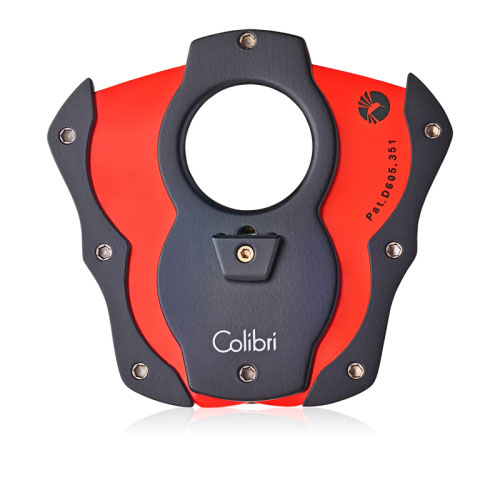 Colibri Cut Cutter with Color Coated Blades