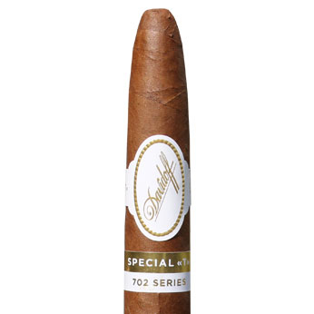 Davidoff Seleccion 702 Aniversary No. 3 - 5 Pack