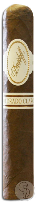 Davidoff Colorado Claro Short Perfecto - 5 Pack