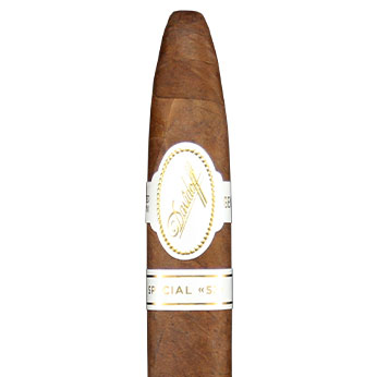 Davidoff Special 53 Perfecto Limited Edition 2020 - 5 Pack