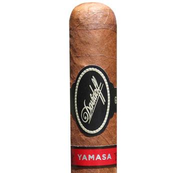 Davidoff Yamasa Petite Churchill - 4 Pack