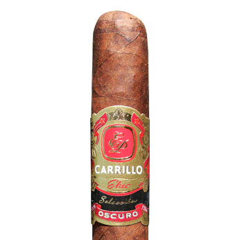EPC Selection Oscuro Robusto Gordo
