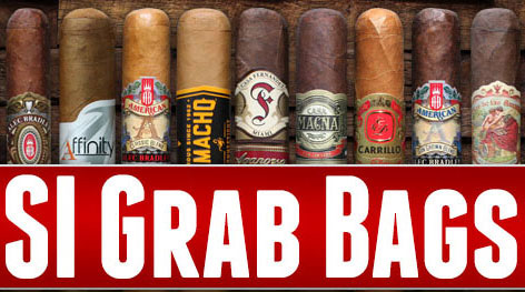 20ct Cigar Grab Bag