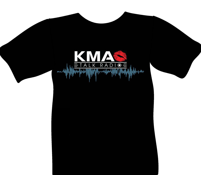 KMA Talk Radio T-Shirt