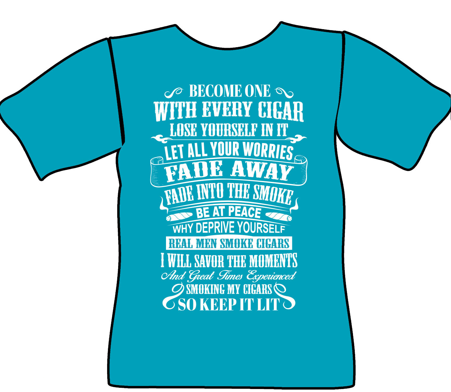 The Existentialist T-Shirt