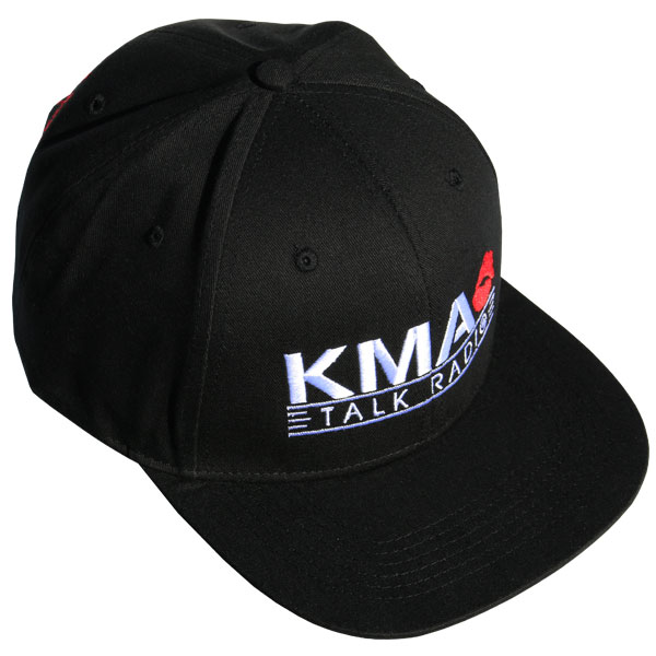 KMA Talk Radio Hat 2018