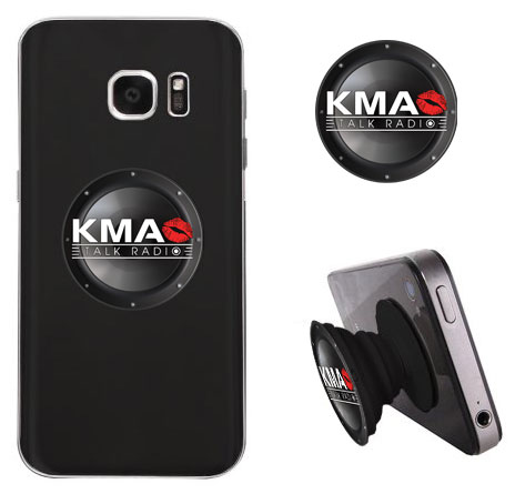 KMA Logo Popsocket