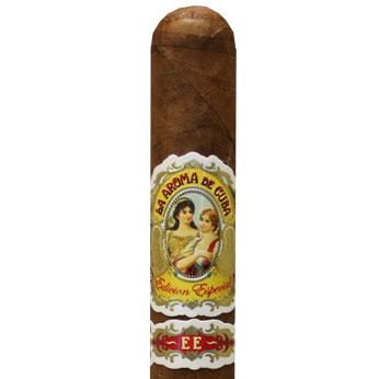 La Aroma De Cuba Edicion Especial No 1