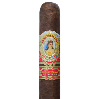 La Aroma de Cuba Mi Amor Reserva Pomposo