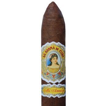 La Aroma de Cuba Mi Amor Robusto 5 Pack