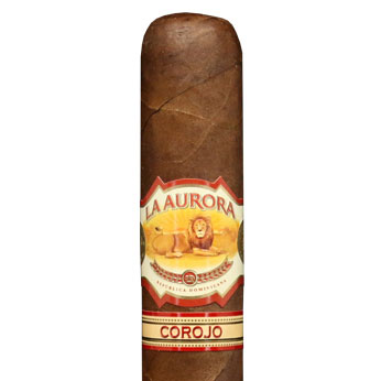 La Aurora 1987 Connecticut Toro - 5 Pack