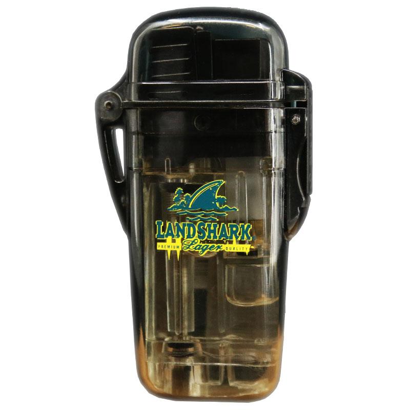 LandShark Typhoon Waterproof Torch Lighter