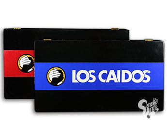 Los Caidos Red - 5 Pack