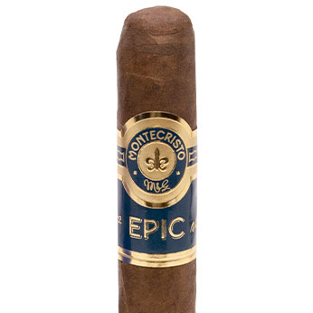 Montecristo Epic Vintage 12 Blue No. 2 Torpedo - 5 Pack