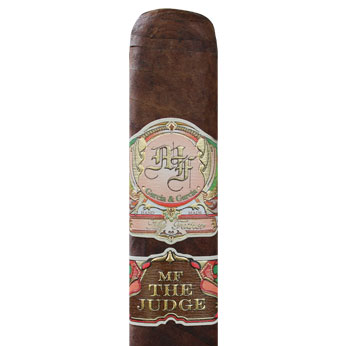 My Father The Judge Robusto