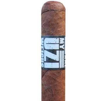 My Uzi Weighs a Ton Robusto - 5 Pack