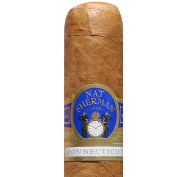 Nat Sherman Metropolitan Maduro Union - 5 Pack