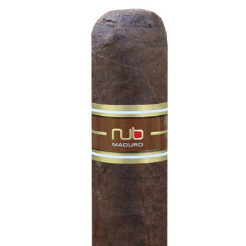 NUB Maduro 460 - 5 Pack