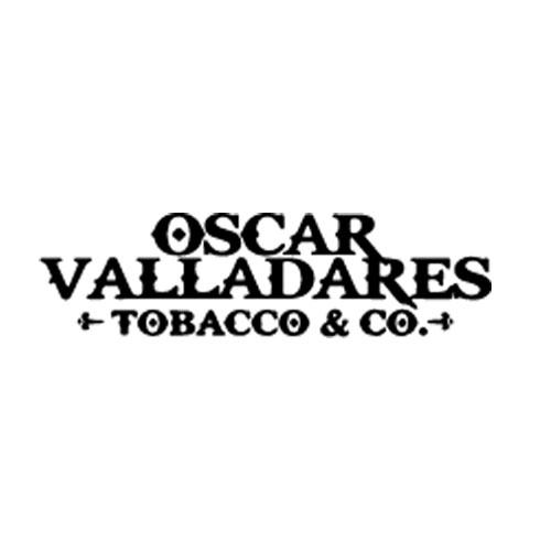 2012 by Oscar Maduro Short Robusto
