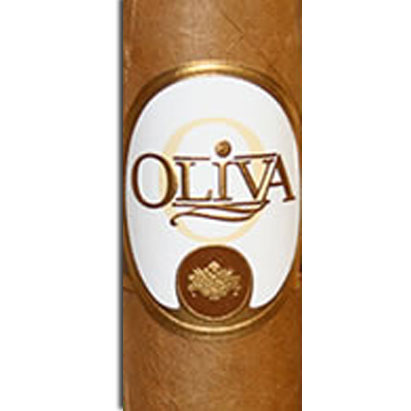 Oliva Connecticut Wrapper Reserve Churchill