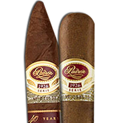 Padron 1926 Maduro No. 2 Belicoso - 5 Pack