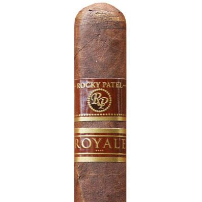 Rocky Patel Royale Robusto - 5 Pack