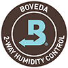 Boveda Small 72% Humidification Pack - 10ct