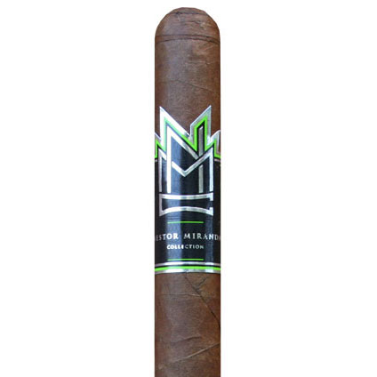 Nestor Miranda Collection Habano 60 x 6