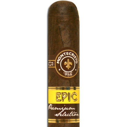 Montecristo Epic Churchill - 5 Pack