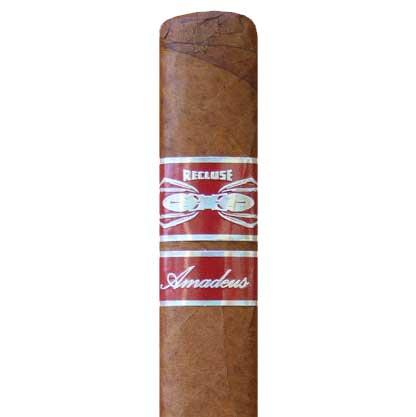 Iconic Recluse Amadeus Habano Toro - 5 Pack