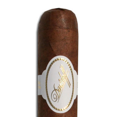 Davidoff Signature Series No. 2 - 5 Pack