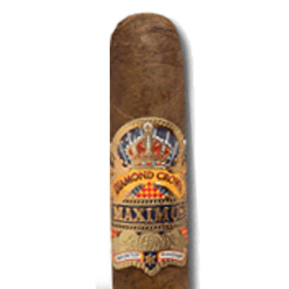 Diamond Crown Maximus No.6 Double Robusto