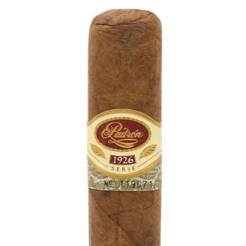 Padron 1926 Natural No. 2 Belicoso - 5 Pack