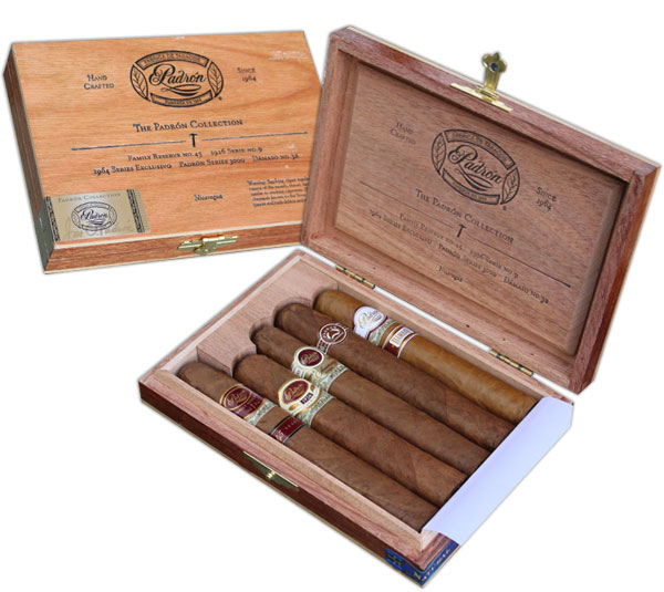 Padron Collection Natural